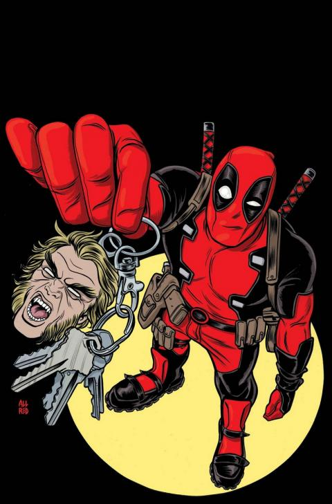 deadpool vol. 4 11p