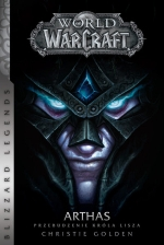 "Konkurs - ""World of WarCraft: Arthas"""