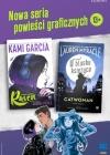Nowe powieści graficzne dla młodzieży od DC