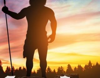 Zapowiedź: Znamię Boga. Tom 1 - Kraina Andona