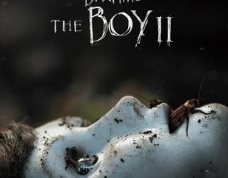 Zapowiedź: Brahms: The Boy II na DVD