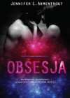"""Patronat: """"Obsesja"""" Jennifer L. Armentrout"""