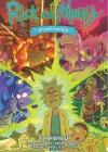 Rick i Morty Przedstawiają. Tom 1