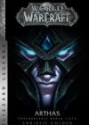 World of WarCraft: Arthas. Przebudzenie króla Lisza - Christie Golden