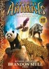 Konkurs: Spirit Animals. Opowieści zwierzoduchów