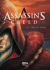 """Aquilus powraca w trzecim tomie """"Assassin's Creed"""""""
