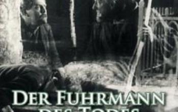 """Retrowizja odc. 6 - """"Furman śmierci"""" (1921)"""