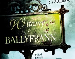 Zapowiedź: Witamy w Ballyfrann