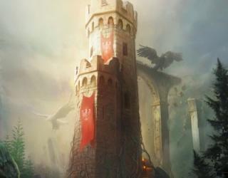 Premiera V tomu serii Odrodzone Królestwo