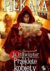 Ja, inkwizytor. Przeklęte kobiety