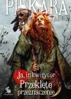 """Jacek Piekara """"Ja, inkwizytor. Przeklęte przeznaczenie"""""""