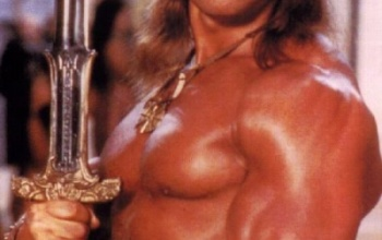 Arnold Schwarzenegger - człowiek urodzony do filmów fantastycznych