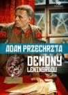 Demony Leningradu - zapowiedź