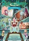 Rick i Morty przedstawiają, tom 2