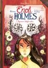 Śledztwa Enoli Holmes - 3 - Tajemnica białych maków