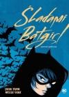 Zapowiedź: Śladami Batgirl