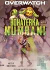 Konkurs - Overwatch: Bohaterka Numbani