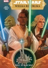 Zapowiedź: Bez strachu. Star Wars. Wielka Republika. Tom 1