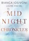 Konkurs: Moc amuletu. Midnight Chronicles
